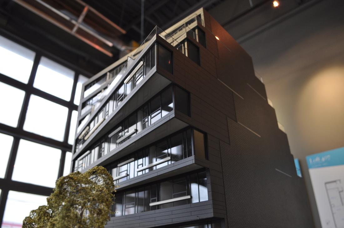 myles burke portfolio myles burke architectural models inc